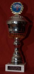 1e prijs NIVO 4 Poule B Circulatievolleybal 2008 Regio Holland Speelkern Amersfoort