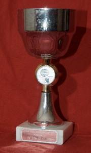 25e Mini Volleybaltoernooi Meisjes 4 2e prijs 12-12-1998