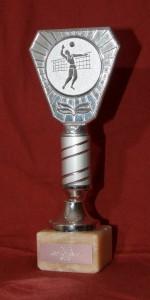 2e Prijs JGD toernooi '87 SURF
