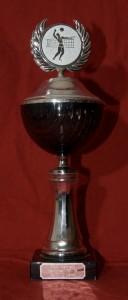 Dist. Eemland Kampioen '95-'96 3e Kl. D Heren