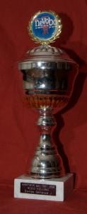Kampioen seizoen 2007-2008 Regio Holland Dames 3e Klasse J