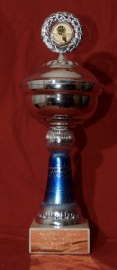 Rayon Gooi-Eemland kampioen Meisjes A Klasse B seizoen 2001-2002