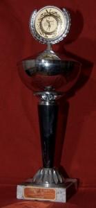 Troba RV 81 toernooi 13-4-'91 2e prijs